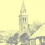 Schnathorster Kirche